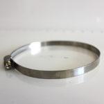 Fastening circle (metal clamp)