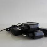 European version of network adapter