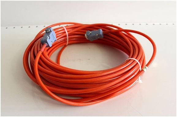 Тензометрический кабель 20М
