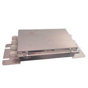 Соединительная коробка для аналоговых тензодатчиков JXHG05-6-S