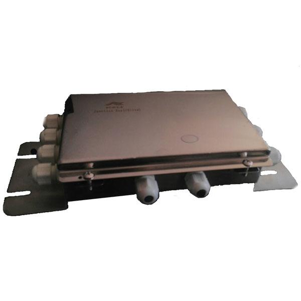 Соединительная коробка для аналоговых тензодатчиков JXHG05-10-S