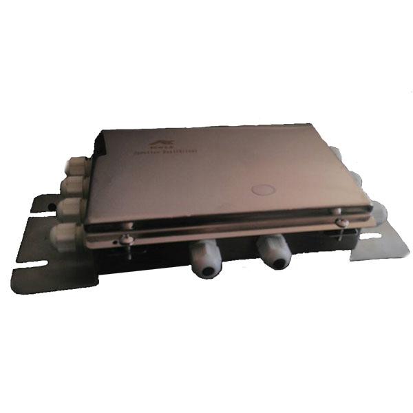 Соединительная коробка для цифровых тензодатчиков DJXH-10