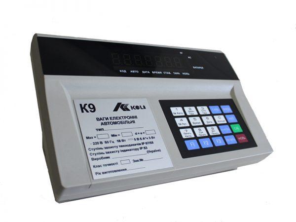 XK3118K9-AW