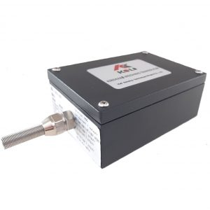 Load cell signal converters (transmitters)