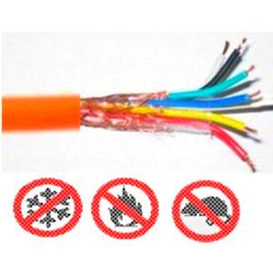 Тензометричний кабель